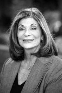 Meet Shelley Berkley, CEO & Senior Provost of Touro University Nevada Touro Western Division.