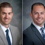 Jason Simon and Rob Lujan of Gatski Commercial Achieve SIOR Designation