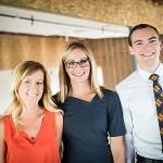 Industrial Team Formed at Sperry Van Ness