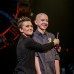 """Circus Couture's """"Twelve"""" Raises $192,000 for Children's Specialty Center of Nevada and St. Baldrick's Foundation"""