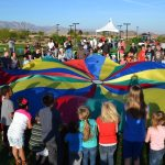 Family Fun Festival at Providence on April 1: Games, Activities and Food Trucks at Knickerbocker Park