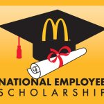 Local College Student and McDonald's® Employee Wins $2,500 Collegiate Scholarship