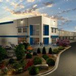 Dermody Properties Begins Construction on 550,000 SF Development in Las Vegas