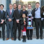 Faith Lutheran Middle School & High School Students Named Champions at 2016-2017 Nevada State Mock Trial Competition
