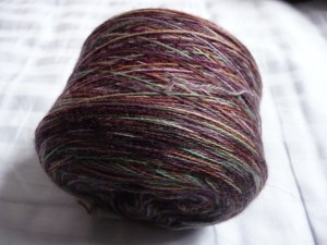 Morgaine Yarn