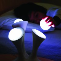 Portable Night Light Orbs