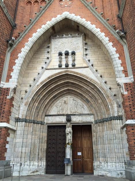 Dom Uppsala