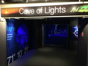 Cave of Lights