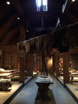 Wikingermuseum Borg