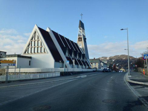 Hammerfestkirche