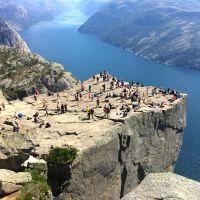 Nordkapp 2014 - Mit dem Wohnmobil durch Skandinavien, Teil 4 Norwegen, Südschweden