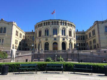Parlament Oslo
