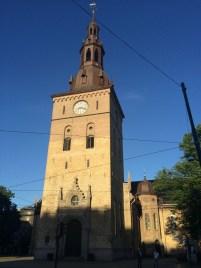 Dom Oslo