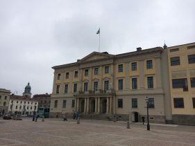 Rathaus Göteborg
