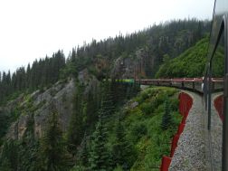 White Pass Scenic Railway