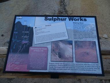 Sulphur Works