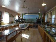 Ghosttown Bodie - Besucherzentrum