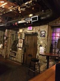 Sourdough Saloon Beatty