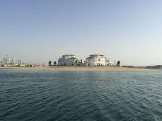 Dubai Palm Jumeirah Tour