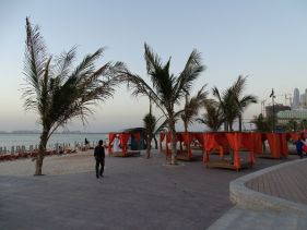 Promenade JBR