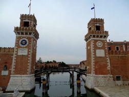 Wassertor Ingresso all'Acqua