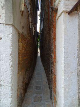 Venedig, Stadtteil Castello