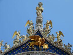 Markusdom (Basilika di San Marco)