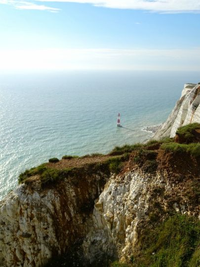 Beachy Head, Leuchtturm