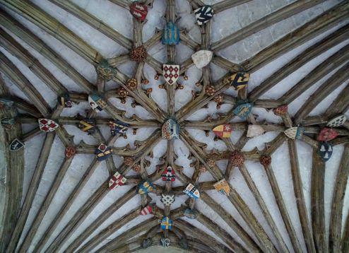 Kathedrale von Canterbury