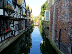 Stour, Canterbury