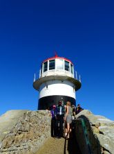 Alter Leuchtturm am Cape Point