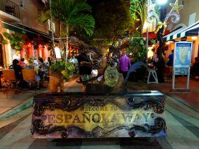 Española Way - Miami Beach