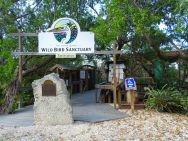 Wild Bird Sanctuary, Florida Keys