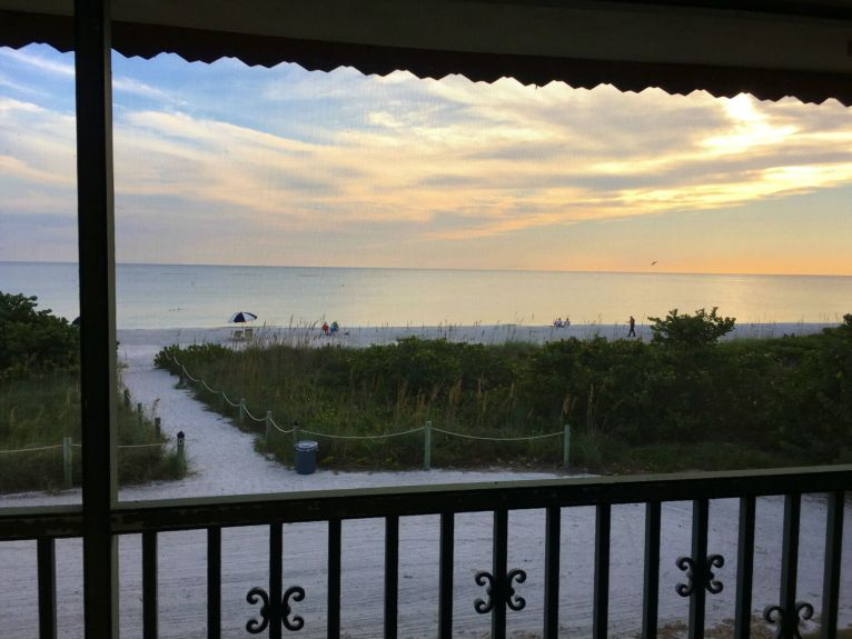 West Wind Inn, Sanibel Island