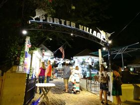 Porter Village, Key West