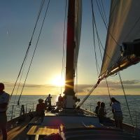 Key West - Highlights, Marquesa Hotel und Sunset Sail