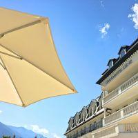 Grandhotel Lienz – Fürstlich entspannen in Osttirol