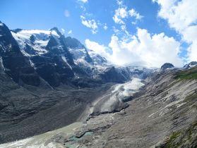 Pasterze Gletscher