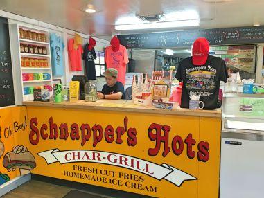 Schnapper's Hots