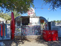 Food-Trucks in Seaside, Florida