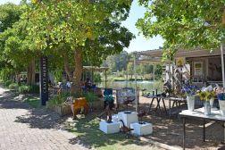 Kunsthandwerk, Spier Wine Farm