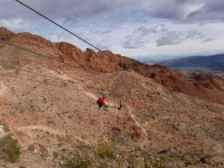 Flightlinez Bootleg Canyon