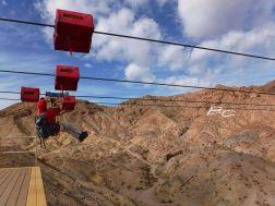 Ziplines Las Vegas