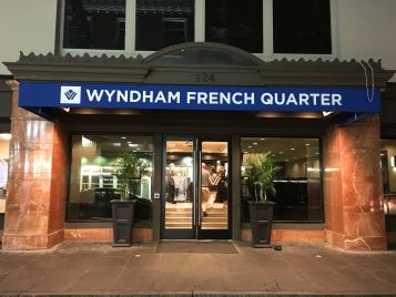 Wyndham New Orleans
