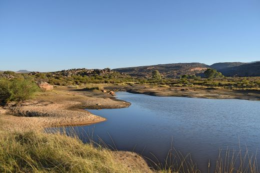 Bushmans Kloof Wilderness Reserve