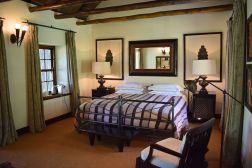 Suite, Bushmans Kloof Wilderness Reserve