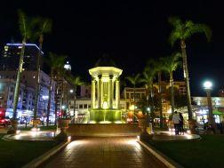Broadway Springbrunnen