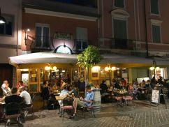 Restaurant Kapuziner in Riva del Garda