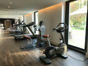 Spa & Wellnessbereich Vitznauerhof