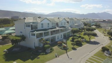Seafront Apartment, Hermanus